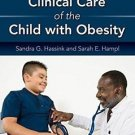 Clinical Care of the Child with Obesity: a Learner's and Teacher's Guide by...