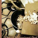 The New Professional Chef by Culinary Institute of America, 6th Ed (Hardcover)