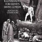 Dover Fine Art, History of Art: The Dore Illustrations for Dante's Divine...