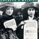 Literature of American Labor: Diary of a Shirtwaist Striker by Theresa S....