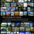 Reformations : From High Renaissance to Mannerism in the New West of...