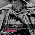 Genders and Sexualities in History: Men of War : Masculinity and the First...