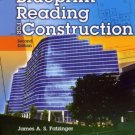 Blueprint Reading for Construction by James A. S. Fatzinger (2003, Paperback)