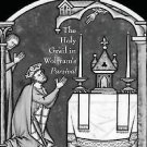 Gemstone of Paradise : The Holy Grail in Wolfram's Parzival by G. Ronald...