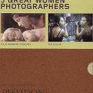 5 Great Women Photographers Set by Guido Costa, Phaidon Press Editors, Mark...