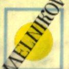 Melnikov : Solo Architect in a Mass Society by S. Frederick Starr (1981,...