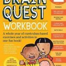 Brain Quest, Grade 2 : A Whole Year of Curriculum-Based Exercises and...