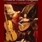 Anthology for Music in Western Civilization Vol. 1 : Antiquity Through the...