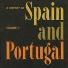A History of Spain and Portugal Vol. 1 by Stanley G. Payne (1973, Hardcover)