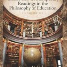 Classic and Contemporary Readings in the Philosophy of Education by Steven M....