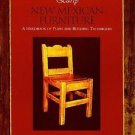 Early New Mexican Furniture : A Handbook of Plans and Building Techniques by...