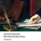 Oxford World's Classics: The Lives of the Poets : A Selection by Samuel...