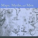 Maps, Myths, and Men : The Story of the Vinland Map by Kirsten A. Seaver...
