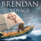 The Brendan Voyage : Across the Atlantic in a Leather Boat by Tim Severin...