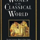 Women in the Classical World : Image and Text by Elaine Fantham, H. A....