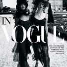 In Vogue : The Illustrated History of the World's Most Famous Fashion...