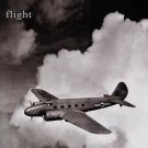 Flight : 100 Years of Aviation in Photographs by T. A. Heppenheimer (2003,...