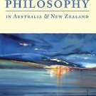A Companion to Philosophy in Australia and New Zealand (2010, Paperback)