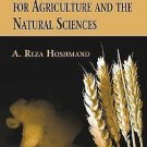 Design of Experiments for Agriculture and the Natural Sciences by A. Reza...
