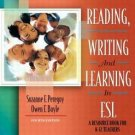 Reading, Writing and Learning in ESL : A Resource Book for K-12 Teachers by...