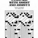 Assembler Language with Assist and Assist No. 1 by Singletary and Ross A....