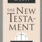 The New Testament : An Expanded Translation by Kenneth S. Wuest (1994,...