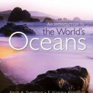 Introduction to the World's Oceans by E. Virginia Armbrust and Keith A....