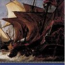 Spain's Men of the Sea : Daily Life on the Indies Fleets in the Sixteenth...