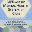 Sccmh: Work, Life, and the Mental Health System of Care : A Guide for...