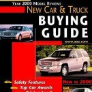 New Car and Truck Buyer's Guide by American Automobile Association Staff...