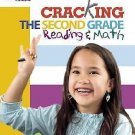 K-12 Study Aids: Cracking the Second Grade Reading and Math : A Parent's...