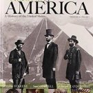 Visions of America : A History of the United States, Volume 1, Black and...