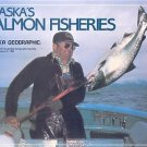 Alaska's Salmon Fisheries : Number 3 Vol. 10, No. 3 (1983, Paperback)