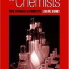 Nontraditional Careers for Chemists : New Formulas in Chemistry by Lisa M....