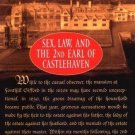 A House in Gross Disorder : Sex, Law, and the 2nd Earl of Castlehaven by...