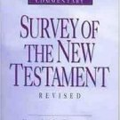 Everyman's Bible Commentaries: Survey of the New Testament by Paul N. Benware...