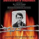 Because of Romek : A Holocaust Survivor's Memoir by David Faber, David...