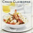 The Best of Craig Claiborne : 1,000 Recipes from His New York Times Food...