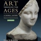 Gardner's Art Through the Ages: A Global History, Vol. 1 by Kleiner, 13th Ed.