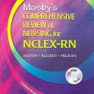 Comprehensive Review of Nursing for NCLEX-RN by Judith S. Green, Patricia M....