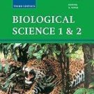 Biological Science: Biological Science 1 And 2 by N. P. O. Green, G. W. Stout...