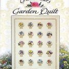 Quilt in a Day: Grandmother's Garden Quilt by Patricia Knoechel and Eleanor...