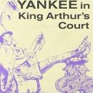 Mark Twain Library: A Connecticut Yankee in King Arthur's Court 4 by Mark...