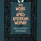 The Schomburg Library of Nineteenth-Century Black Women Writers: The Work of...