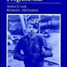 The American History: Progressivism 6 by Arthur S. Link and Richard L....