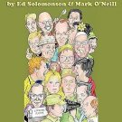 Tv's M*A*S*H : The Ultimate Guide Book by Ed Solomonson and Mark O'Neill...