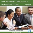 Longman Preparation Series for the New TOEIC Test : Listening and Reading by...