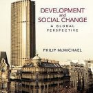 Sociology for a New Century: Development and Social Change : A Global...