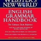 Webster's New World English Grammar Handbook by Gordon J. Loberger and Kate...