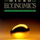 Problem Solving in Microeconomics : A Study Guide for Eaton and Eaton,...